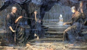 Strudwick-_A_Golden_Thread